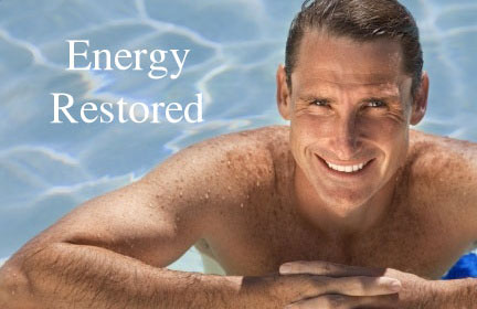 Bioidentical Hormone Replacement Therapy for Men and Andropause