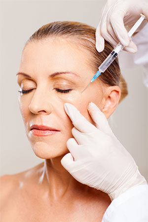 Botox and Juverderm Fillers in Green Bay, WI