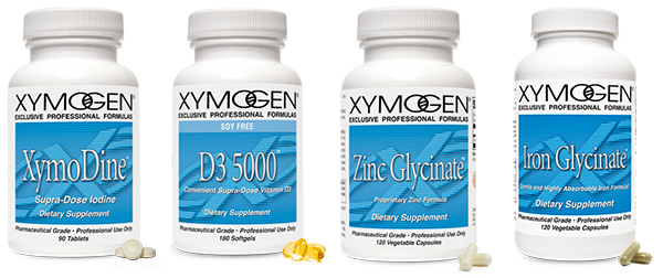 Vitamins and Supplements for Thyroid in Green Bay, WI