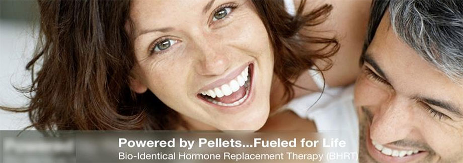 Biote Pellet Hormone Therapy