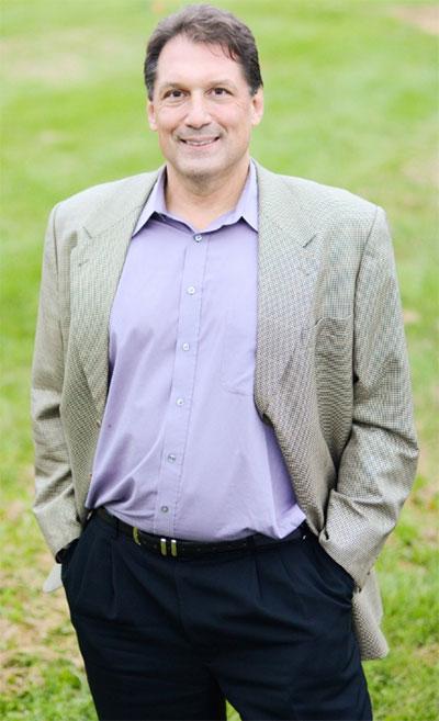 Doctor Steven V. Bittorf of Green Bay Integrative Health Clinic