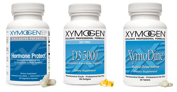Recommended Xymogen Supplements for Optimal Well Being